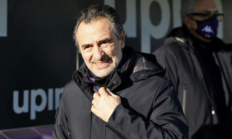 Prandelli: Fiorentina sicura, poi il rinnovo
