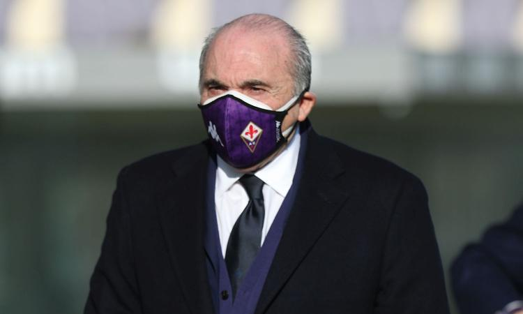Fiorentina, Commisso contro i tifosi dell'Atalanta: 'Hanno dato dello zingaro a Vlahovic, si devono vergognare'