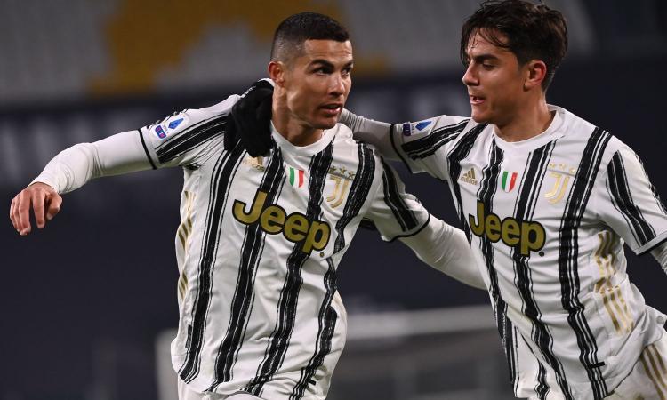 Juve, la corsa è fra Dybala e Ronaldo: futuro da decidere in 3 settimane