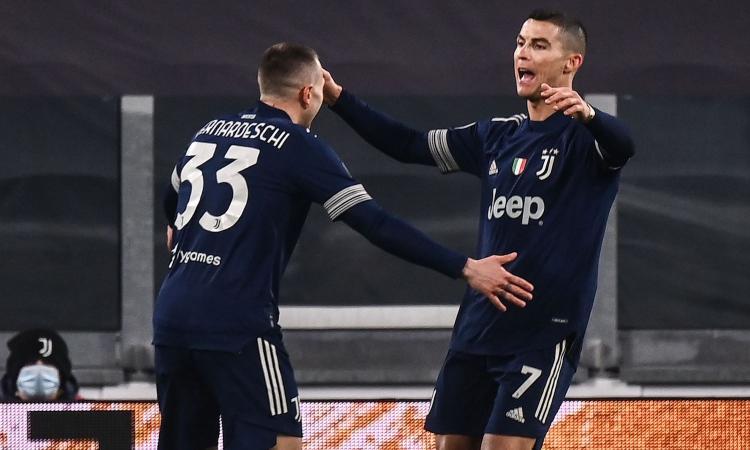 Pirlo resta un non allenatore: il Sassuolo in 10 gioca meglio della Juve. E Ronaldo continua a fare gol inutili