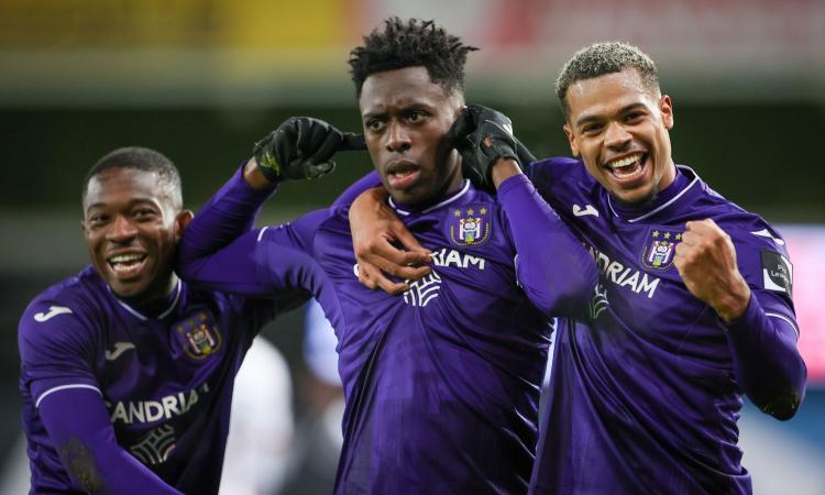 Il Milan tiene d'occhio Lokonga, il Busquets belga. E Saelemaekers ne parla con Pioli
