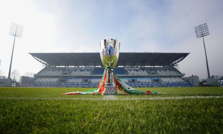 Juve-Napoli e la paura nebbia: ecco perché la Lega ha scelto Reggio Emilia