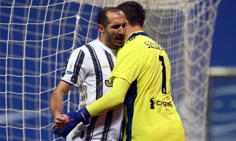 Juve, le pagelle di CM: Szczesny fa 'doppietta', Cuadrado è incredibile, Ronaldo e Morata al posto giusto