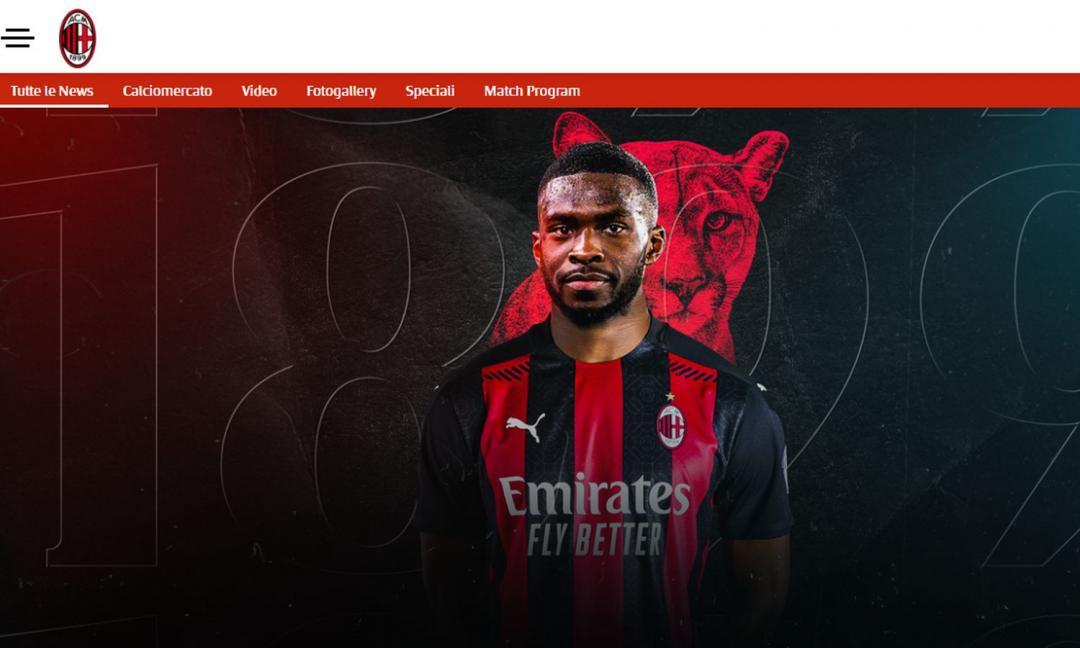 Mercato Milan, bene i rinforzi e... anche i conti