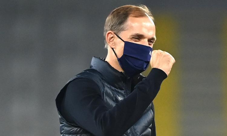 Chelsea, UFFICIALE: è Tuchel il nuovo allenatore