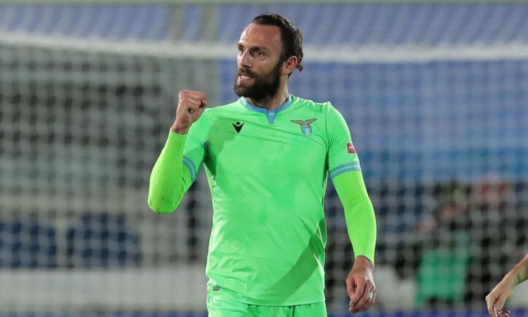 Muriqi: 'Sono stato sfortunato con la Lazio tra Covid e infortuni. Ma sono felice a Roma'