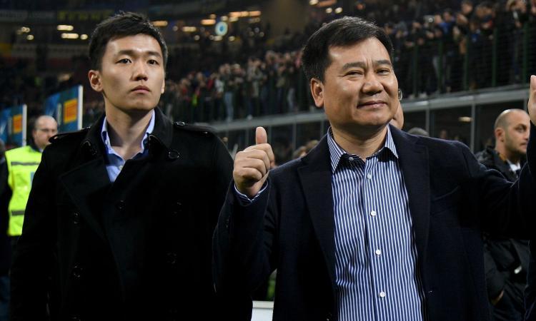 Zhang progetta la cessione dell'Inter entro maggio: avviata la due diligence con Bc Partners