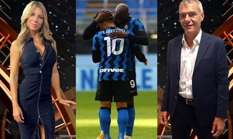 I 5 pensieri Agresti: perché l'Inter batterà la Juve, nonostante i problemi societari. Il Milan? Mercato per lo scudetto. E sul derby di Roma...