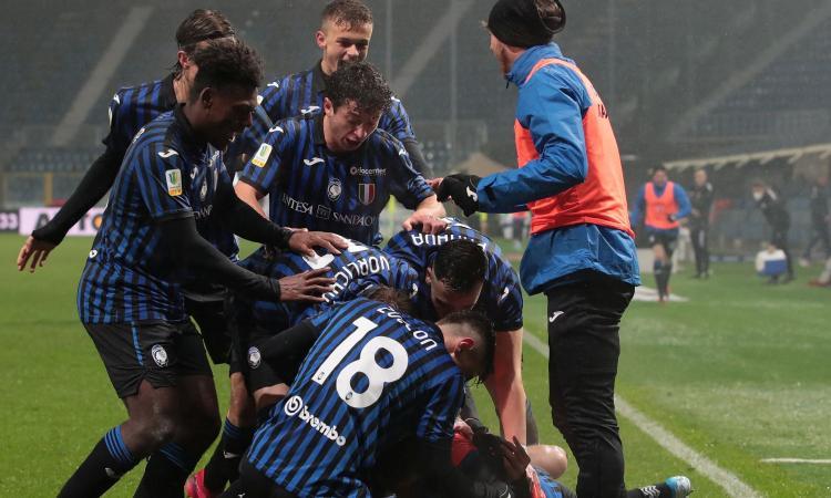 Atalanta Primavera in zona play-off: il poker al Bologna