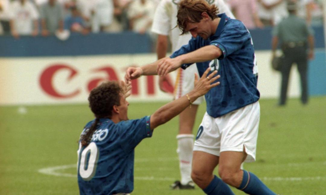 Il divino! C'era una volta Roberto Baggio