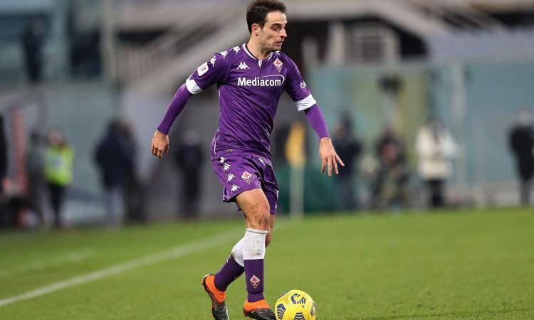 Fiorentina, oggi esami per Bonaventura