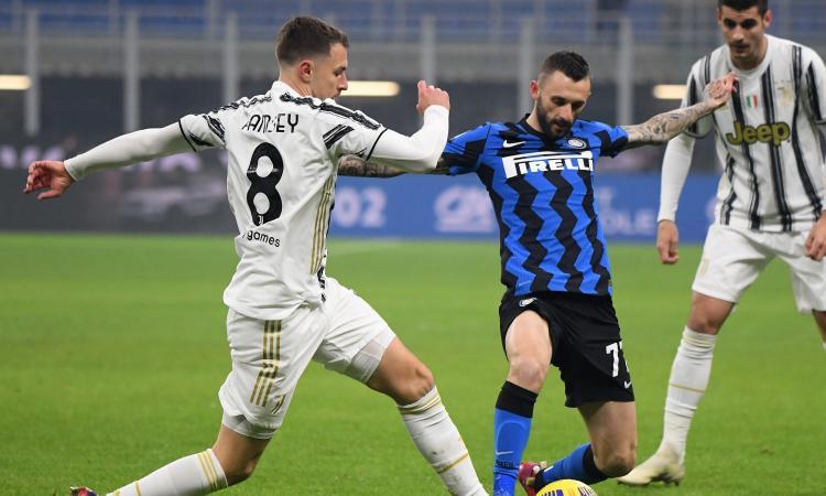 Inter, Conte non può fare a meno di Brozovic. Il rinnovo...