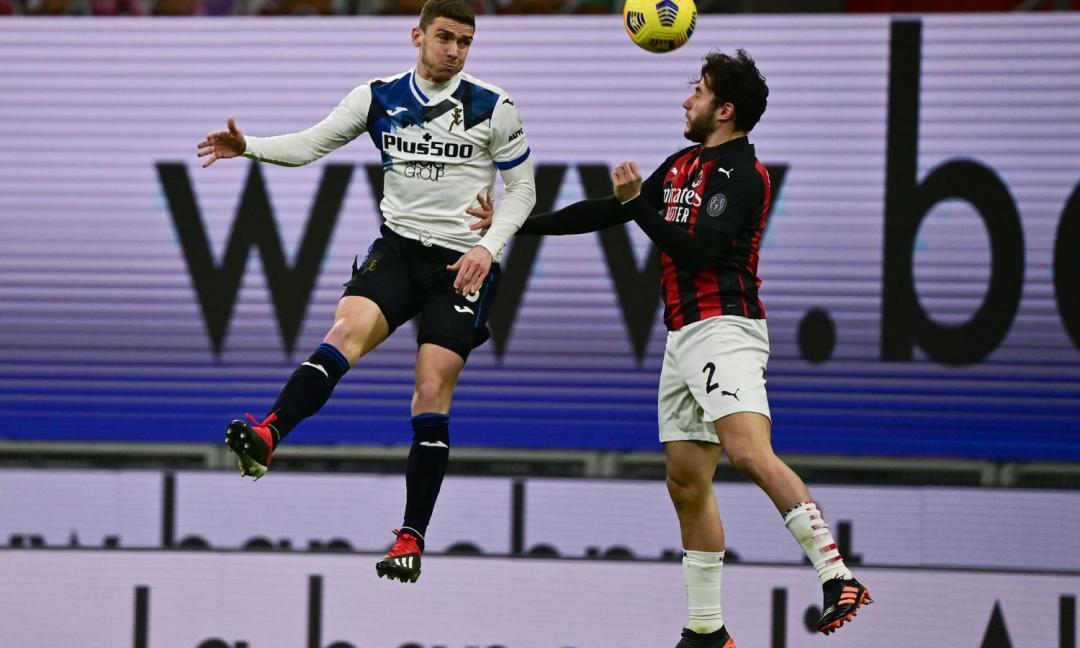 L'Atalanta gioca in modo unico o quasi, ecco perché il Milan...