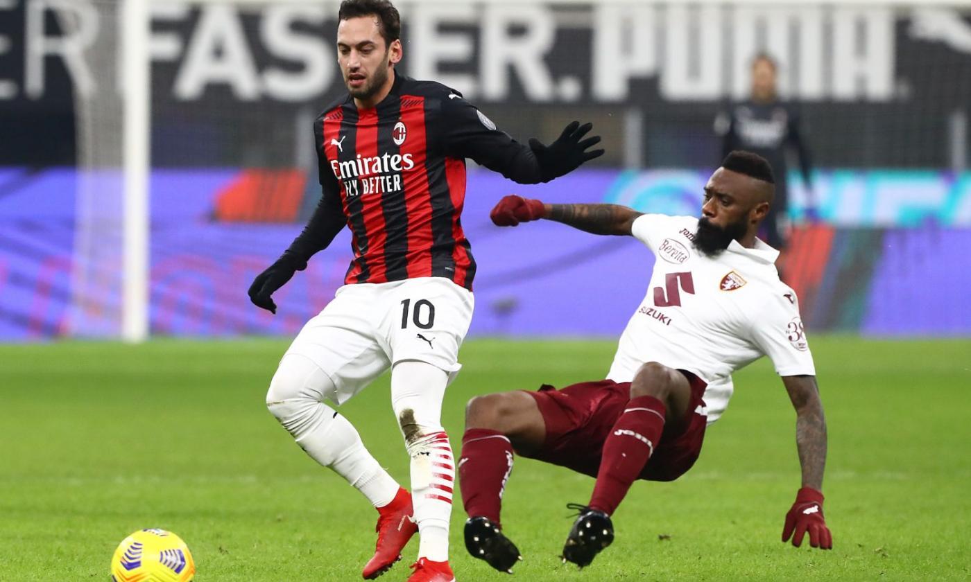 Milan-Torino 0-0 LIVE: fuori Brahim Diaz, dentro Olzer   Primapagina    Calciomercato.com