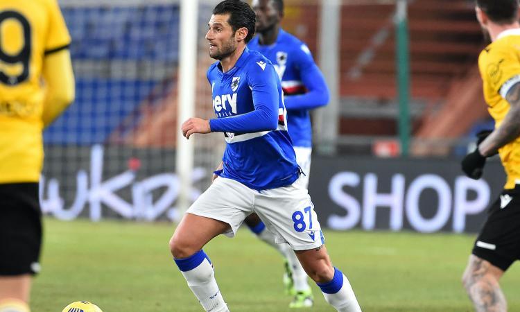 Fiorentina, idea Candreva se parte Callejon