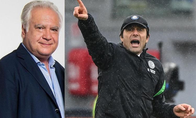 Un cappuccino con Sconcerti: l'Inter si è destabilizzata da sola