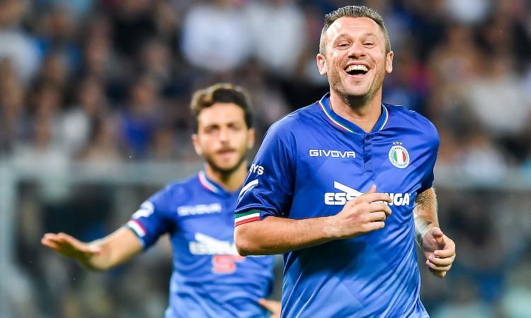 Cassano su Inter-Juve: 'Se Conte non vince esce dalla lotta scudetto, giochi finiti'