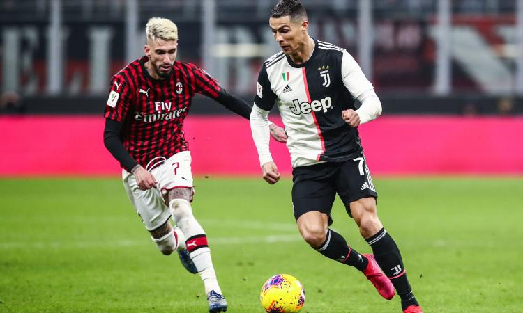 Milan-Juve: le probabili formazioni, dove vederla in tv