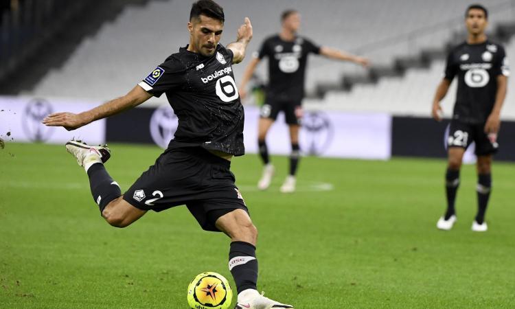Roma-Celik, contatti continui: il Lille fissa prezzo e regole