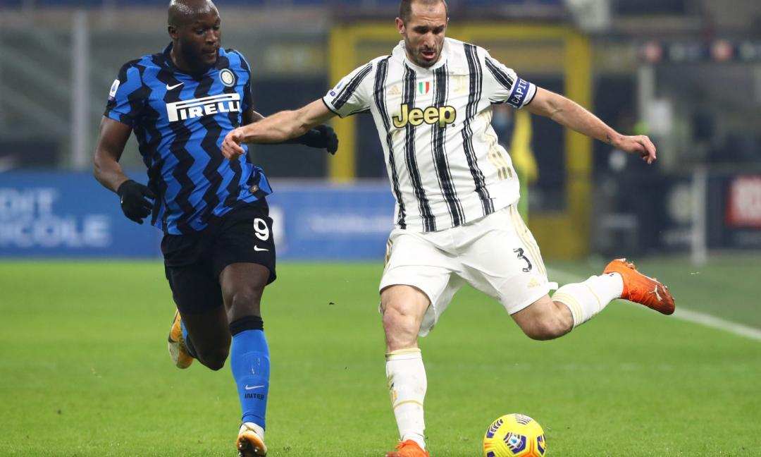 Il Derby d'Italia va all'Inter e la Juve abdica!