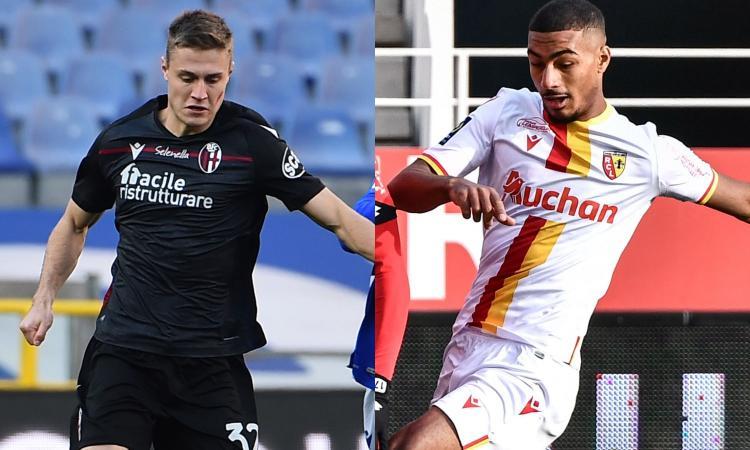 Il Milan guarda al futuro: Svanberg e Badé in lista, la strategia