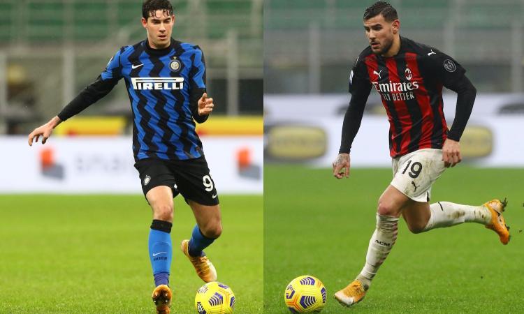 Bastoni e Theo Hernandez: come cresce il valore di mercato! Top 10 dei giocatori 'migliorati' in A: tanto Milan