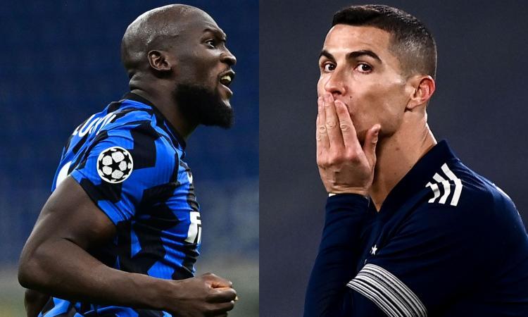 Juve a Milano senza mezza squadra: vincerà l'Inter, Pirlo sarà costretto ad un inseguimento disperato
