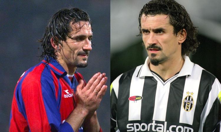 Juve-Bologna, il doppio ex Paramatti: 'Nedved è un leone in gabbia, sorpreso da Tudor. Vedrete che Pirlo con lui...'