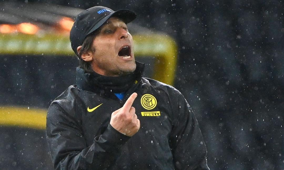 Testa a testa Inter Milan; Juve quarta (cappuccino con Sconcerti?)