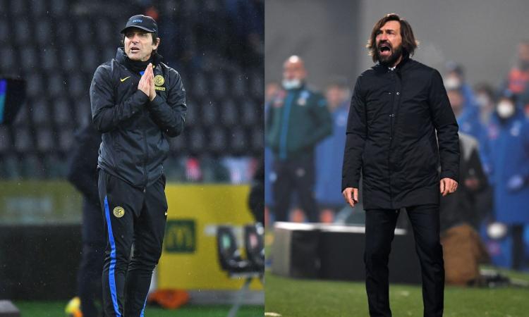 Sconcerti a CM: 'Conte, le sfuriate con gli arbitri possono creare un danno all'Inter. Juve, servono due colpi a centrocampo'