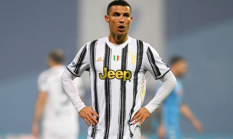 Juve, Ronaldo al Psg: dalla Spagna convinti