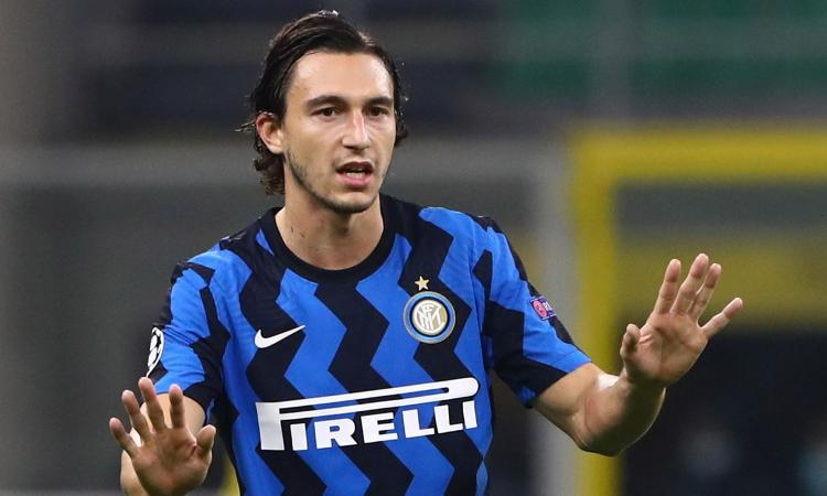 Inter, Darmian: 'Ci siamo difesi bene, abbiamo attaccato gli spazi'
