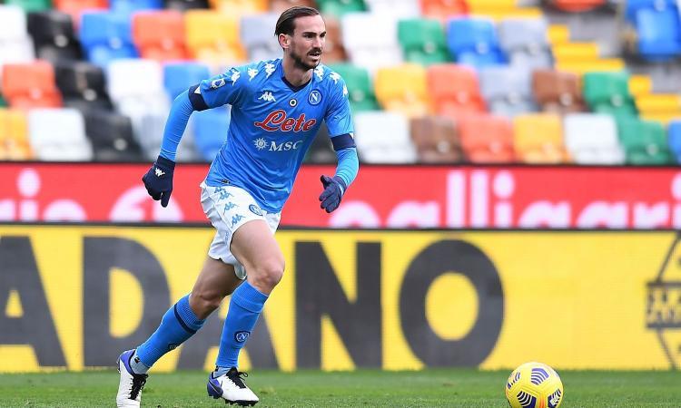 Napoli, il centrocampo soffre: Lobotka è un flop, Fabian Ruiz... è sul mercato