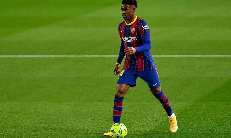 Milan, concorrenza al Napoli per Junior Firpo: nuovo contatto con il Barcellona, la situazione