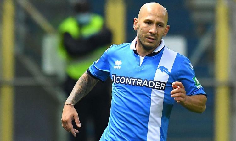 Pescara-Entella 1-1: il tabellino