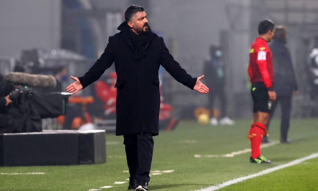 Gattuso inadeguato: staccate la spina, vi prego!