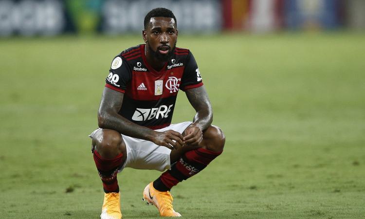 Marsiglia, UFFICIALE l'acquisto di Gerson dal Flamengo