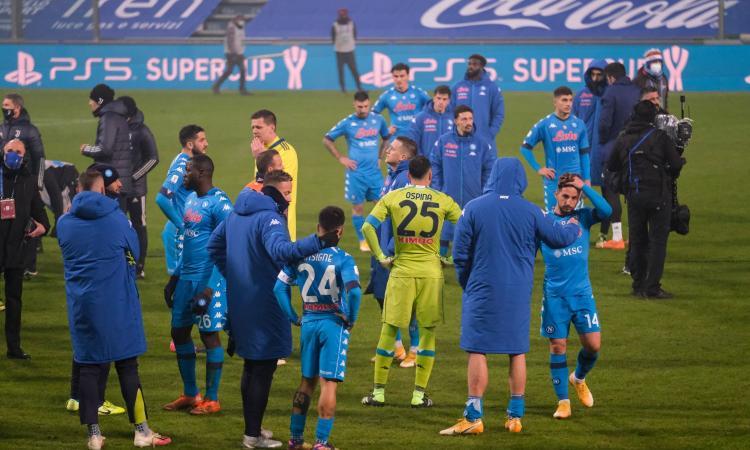 Napolimania: questa squadra non sa vincere. Idee chiare sul mercato: 'modello Milan' per lo scudetto