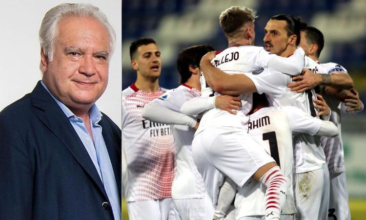 Un cappuccino con Sconcerti: quella classifica poco nota sui gol che dà lo scudetto al Milan