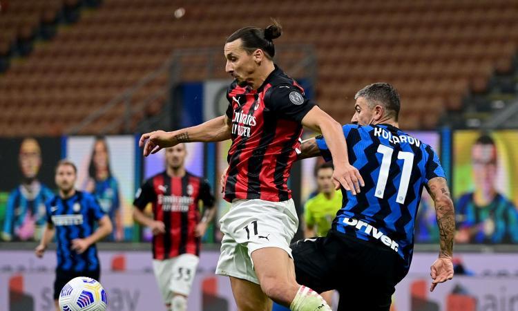 Inter-Milan: le probabili formazioni, dove vedere in tv il derby di Coppa Italia