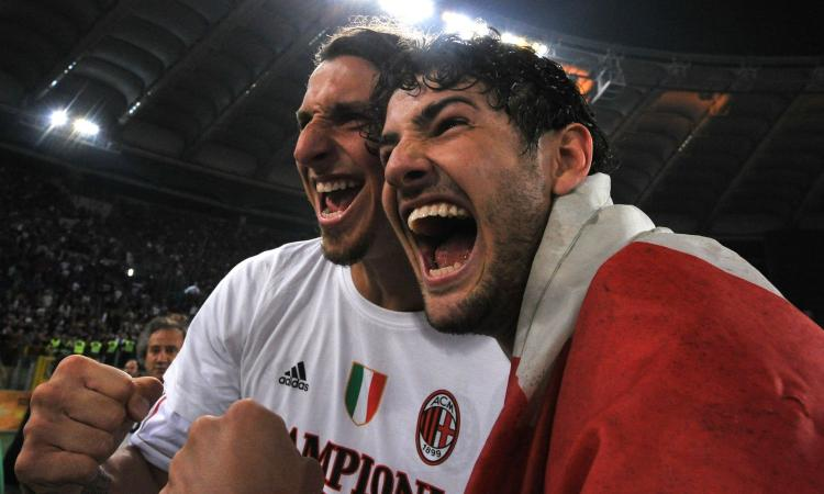 Pato chiama il Milan: 'Sogno di tornare, con Ibra saremmo una gran coppia'