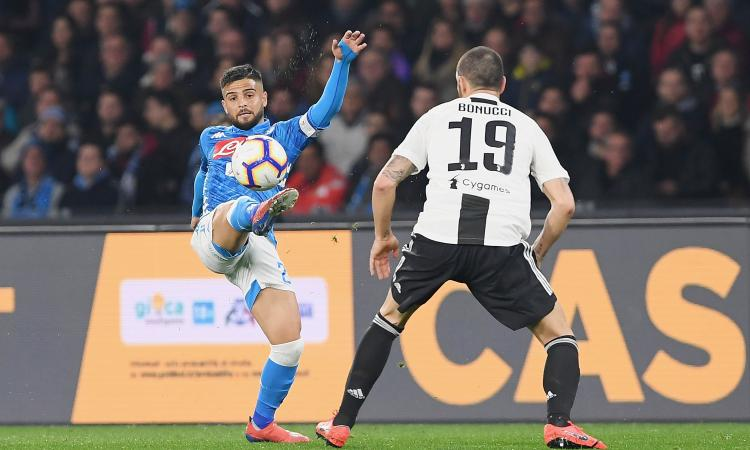 Supercoppa: il Napoli batterà la Juve peggiore dai tempi di Delneri