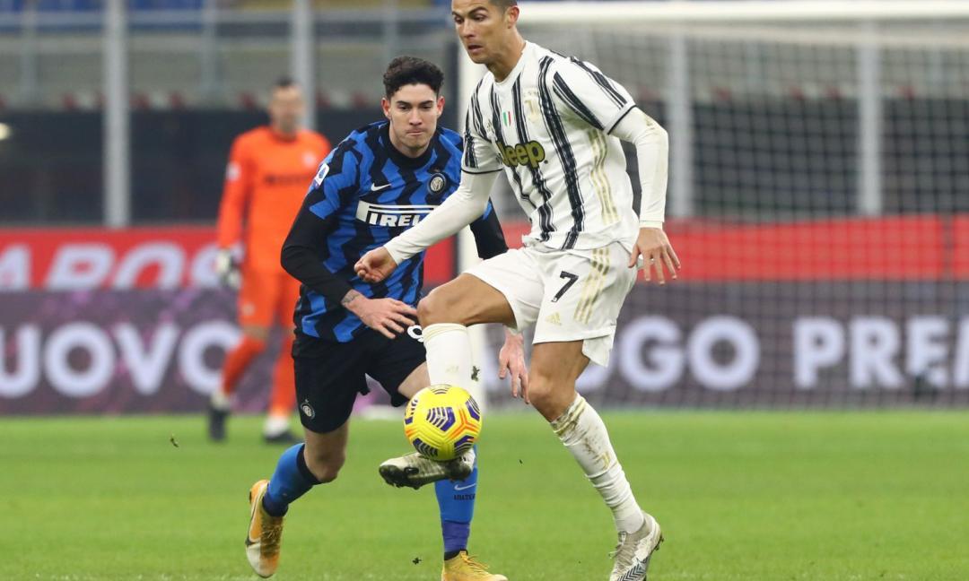 Vince l'Inter... giustamente!