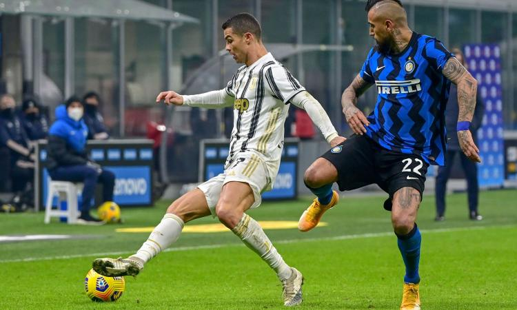 Juve, le pagelle di CM: Pirlo fa un disastro, Ronaldo non la vede mai, Frabotta non è all'altezza