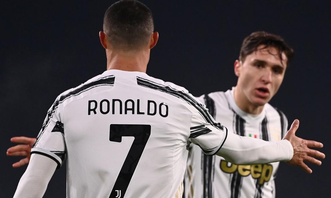 Juventus... ora o mai più!