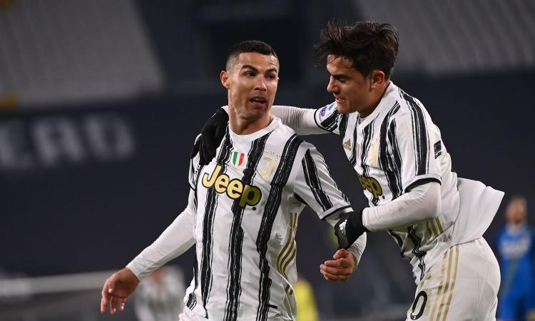 Torna Allegri e la Juve cambia rotta: Ronaldo va via, Dybala può rinnovare