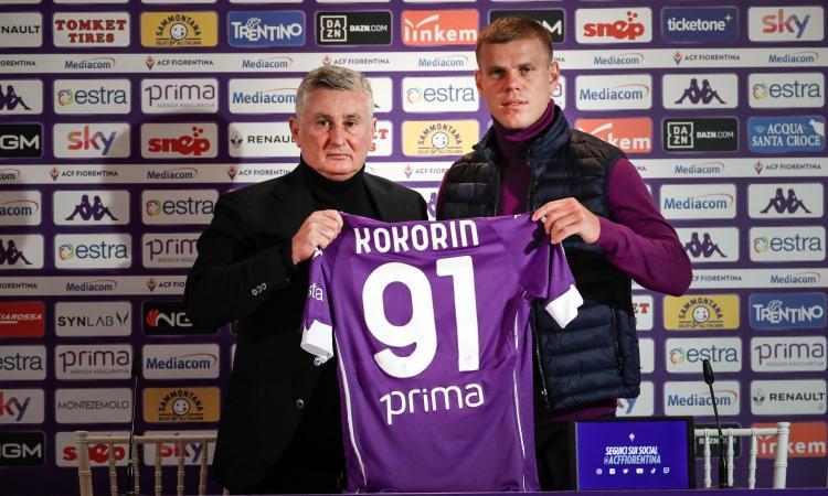 Convocati Fiorentina: ancora fuori Ribery, out anche Barreca. C'è Kokorin