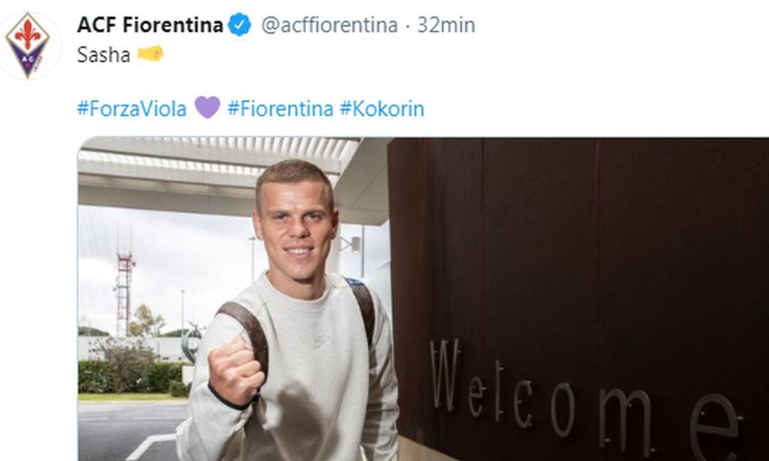 Speranza viola Kokorin: non sarà un nuovo Balotelli!