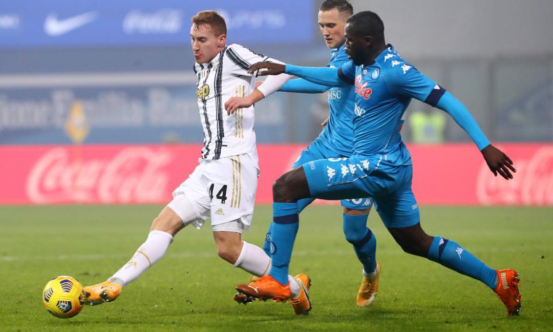 Invece di Inter-Sassuolo, perché non parliamo di Juve-Napoli?