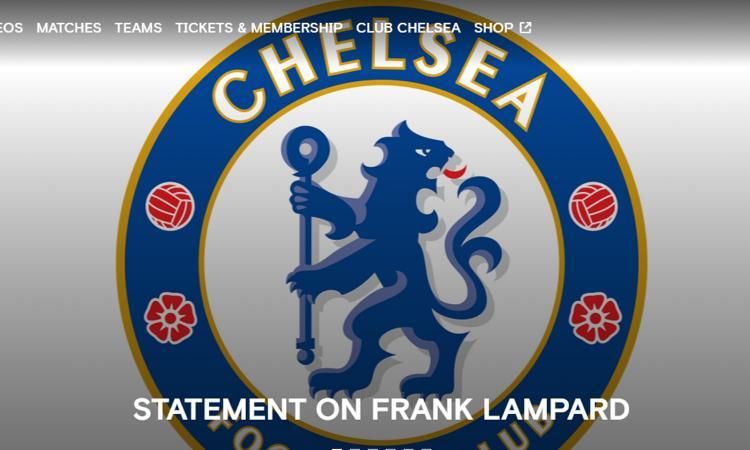 La panchina della nazionale inglese under 21 è contesa fra due leggende del Chelsea